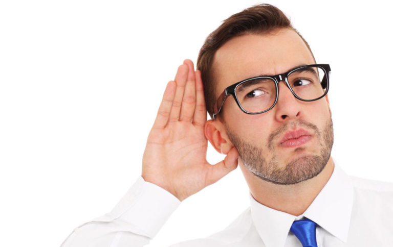 Listening Attentively | Builders Profits