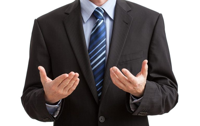 Body Language | Builders Profits