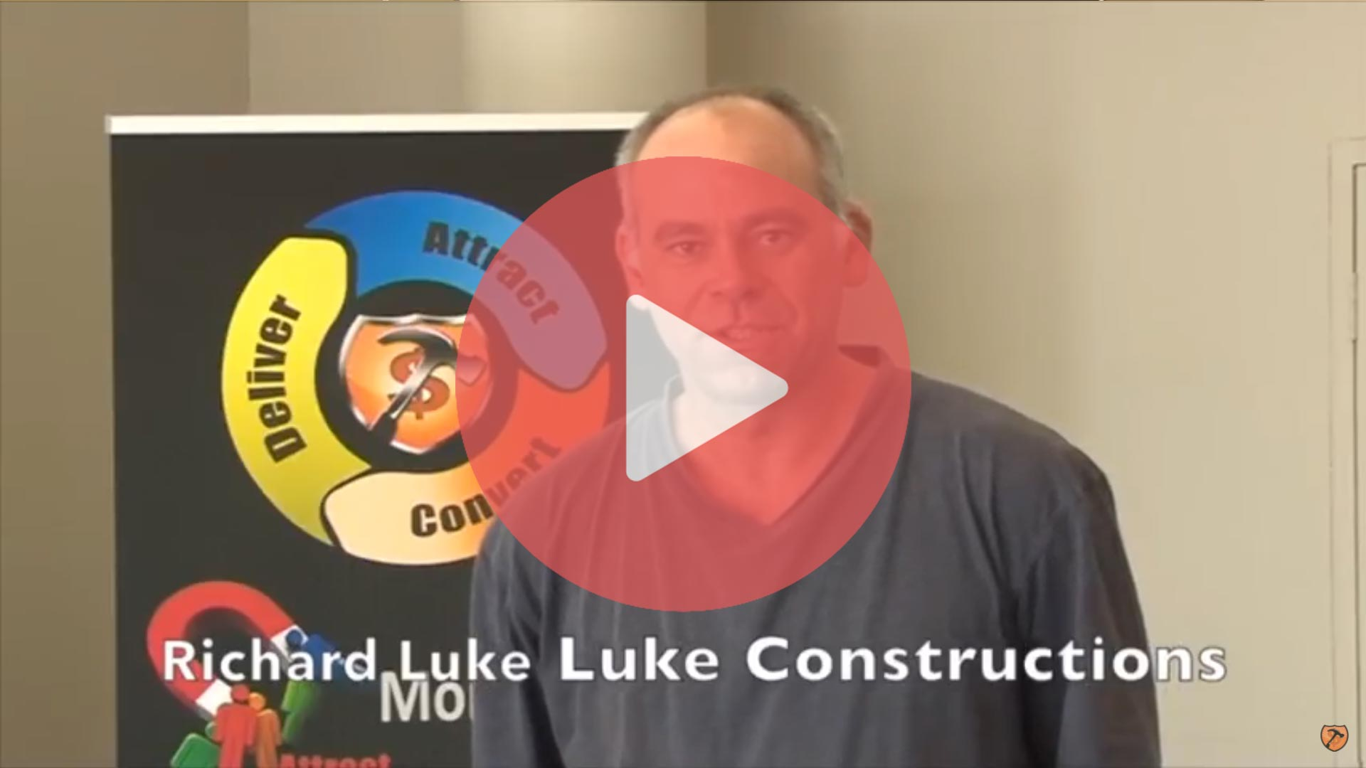Builders Profits | Luke Constructions