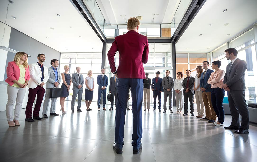 Leadership: Guiding Your Business to Success