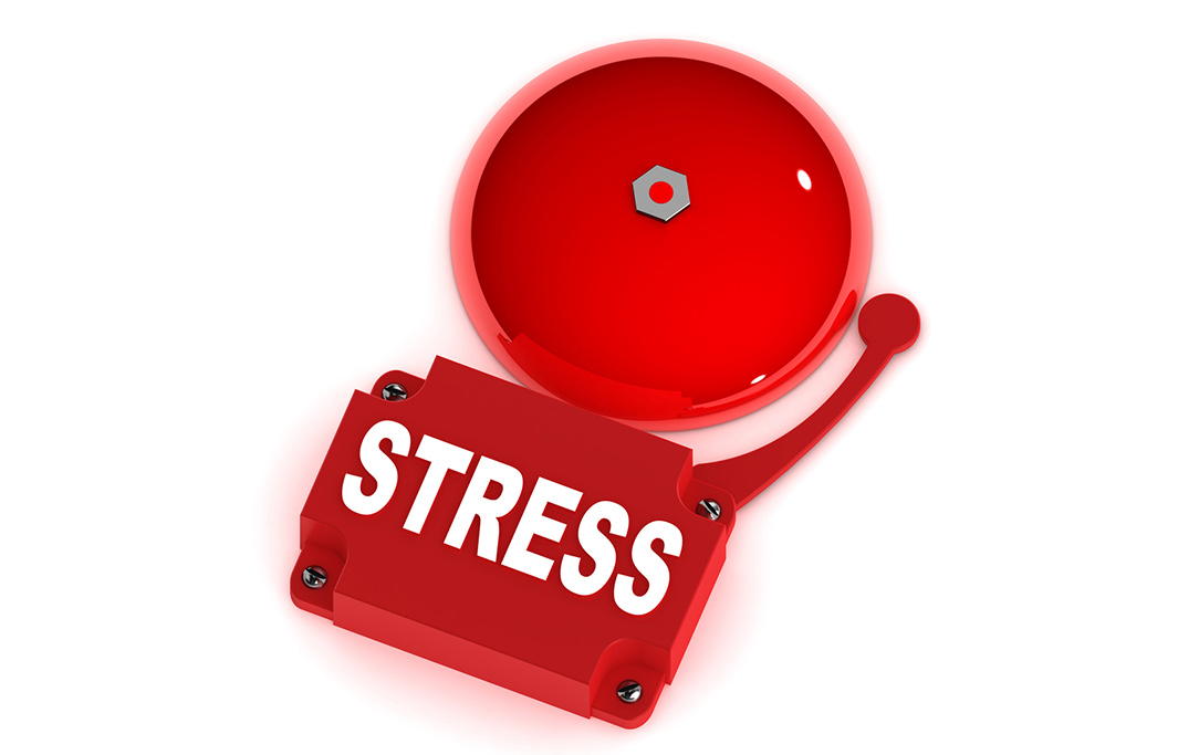 Managing Stress at Work